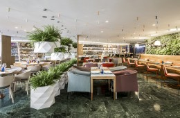 SANCAL Cheese Bar Barcelona Poncelet